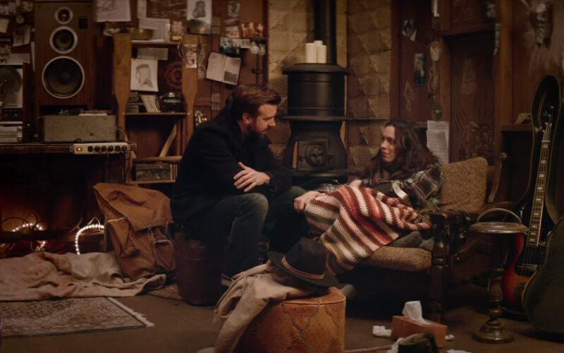 Tumbledown (2015) by The Critical Movie Critics
