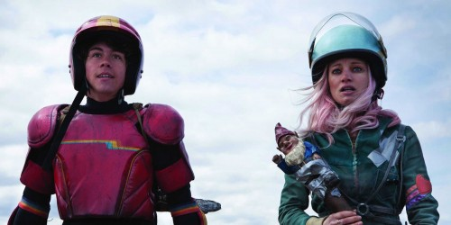 Movie Review: Turbo Kid (2015)