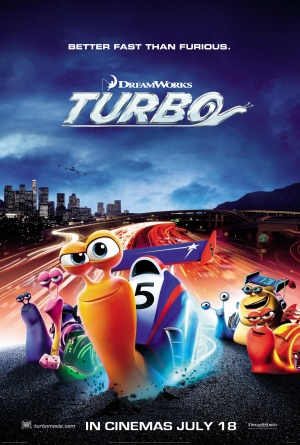 Turbo (2013) by The Critical Movie Critics