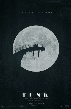 Tusk (2014) by The Critical Movie Critics