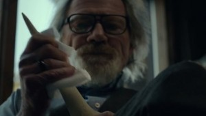 Tusk (2014) by The Critical Movie Critics