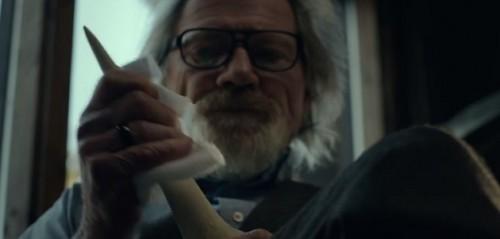 Movie Trailer:  Tusk (2014)