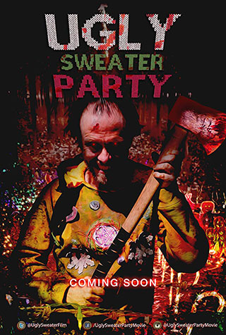 Ugly Sweater Party (2018) by The Critical Movie Critics