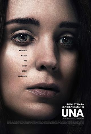 Una (2016) by The Critical Movie Critics