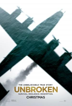 Movie Review: Unbroken (2014) - The Critical Movie Critics