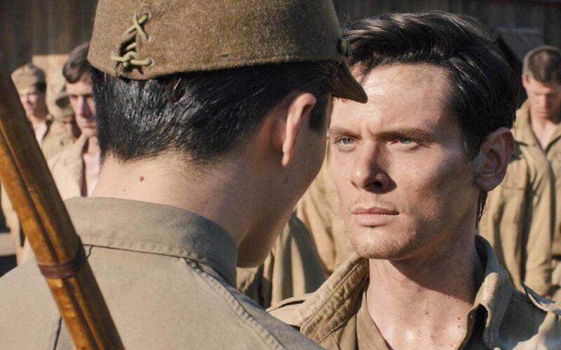 Unbroken (2014) by The Critical Movie Critics