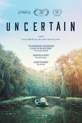 Uncertain (2015) by The Critical Movie Critics