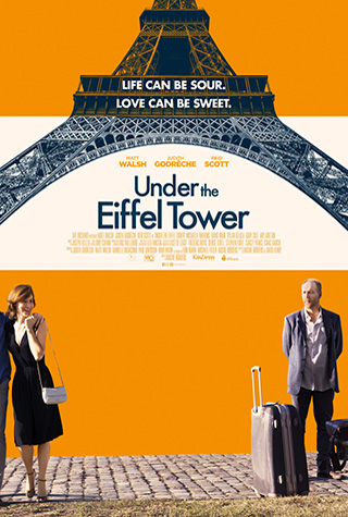 Under the Eiffel Tower (2018) by The Critical Movie Critics