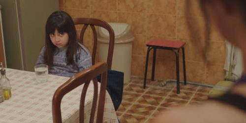 Movie Review: Under the Shadow (2016)