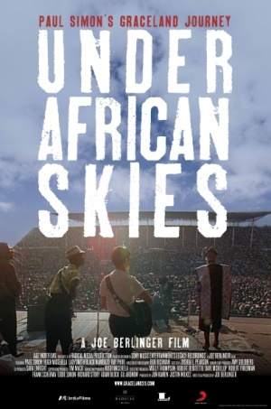 Under African Skies (2012) by The Critical Movie Critics