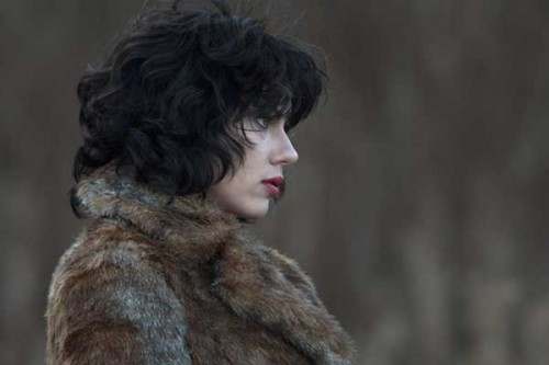 Under The Skin 2014 Top 10 by The Critical Movie Critics