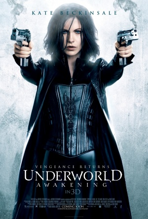 Underworld: Awakening (2012) by The Critical Movie Critics