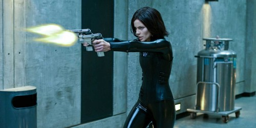 Movie Review:  Underworld: Awakening (2012)