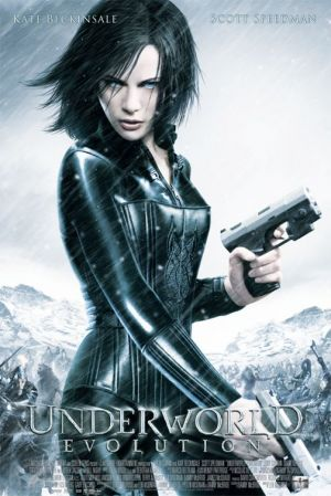 Underworld: Evolution (2006) by The Critical Movie Critics