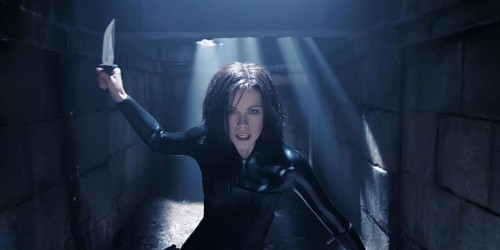 Movie Review:  Underworld: Evolution (2006)