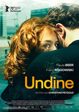 Undine (2020) by The Critical Movie Critics
