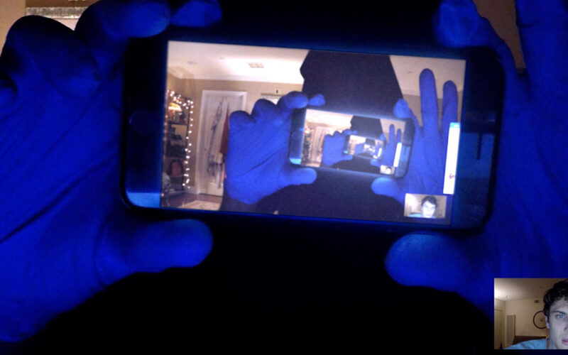 Unfriended: Dark Web (2018) by The Critical Movie Critics