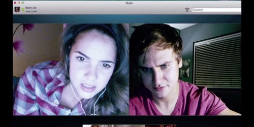 Movie Review: Unfriended (2014)
