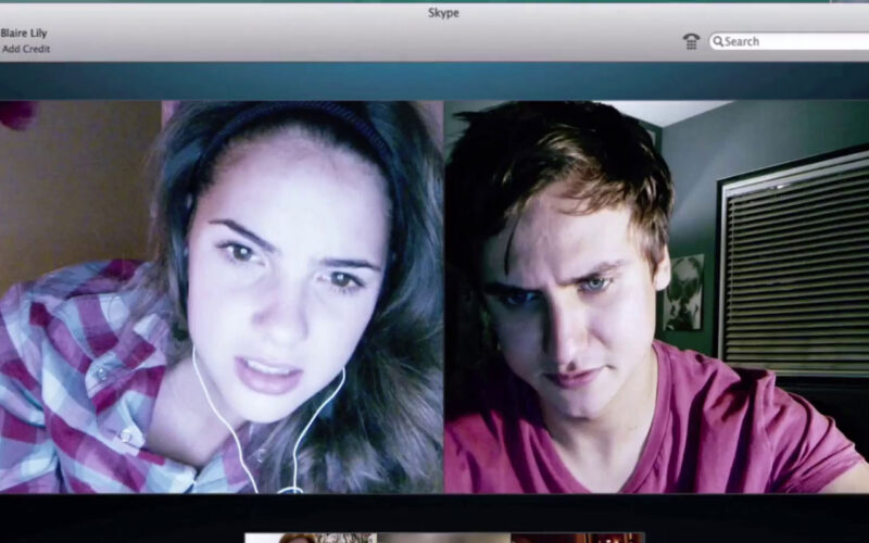 Unfriended (2014) by The Critical Movie Critics
