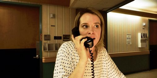 Movie Review: Unsane (2018)