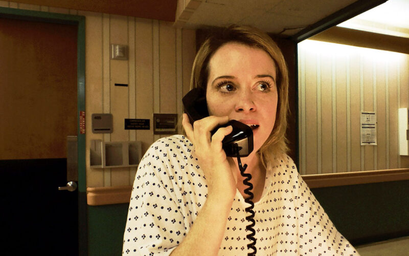 Unsane (2018) by The Critical Movie Critics