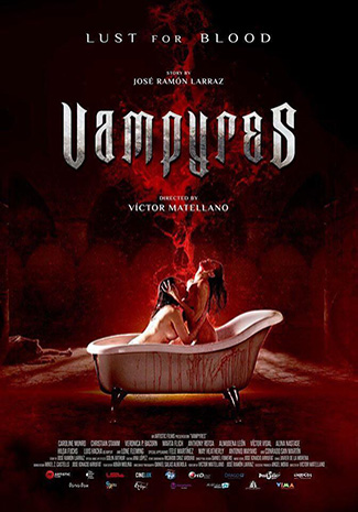 Vampyres (2015) by The Critical Movie Critics