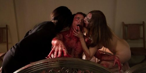 Movie Review:  Vampyres (2015)