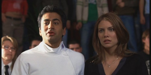 Movie Review:  Van Wilder 2: The Rise of Taj (2006)
