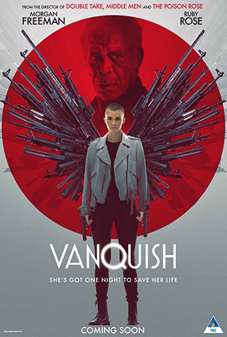 Vanquish (2021) by The Critical Movie Critics