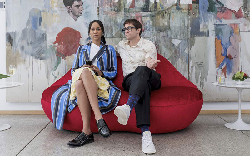 Velvet Buzzsaw (2019) by The Critical Movie Critics