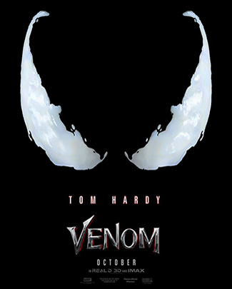 Venom (2018) by The Critical Movie Critics