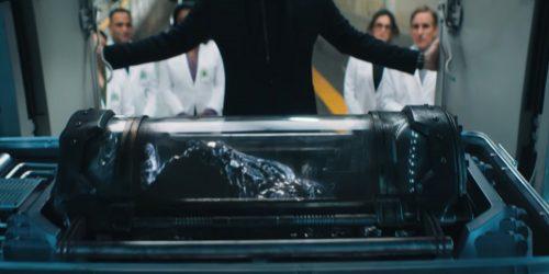 Venom (2018) by The Critical Movie Critics