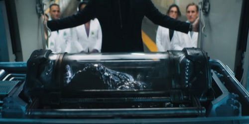Movie Trailer: Venom (2018)