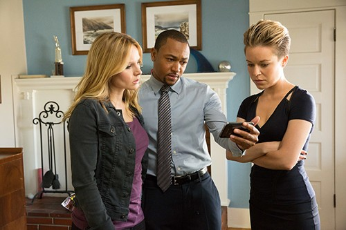 Movie Review:  Veronica Mars (2014)