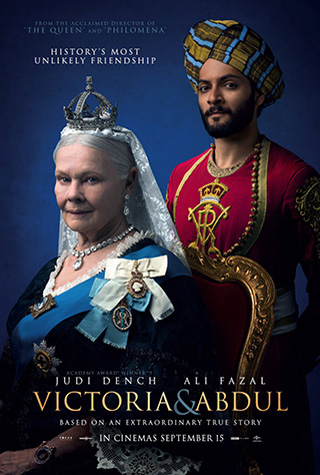 Victoria and Abdul (2017) by The Critical Movie Critics