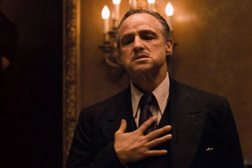 Vito Corleone – Top 10 Ominous Oldsters