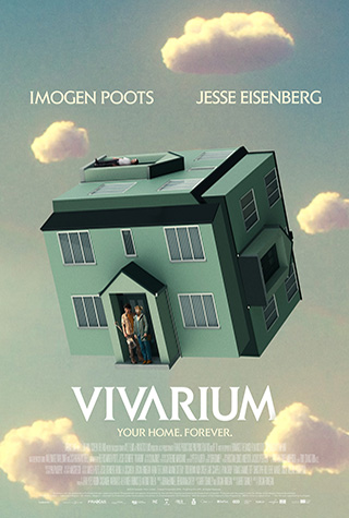 Vivarium (2019) by The Critical Movie Critics