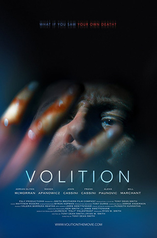 Volition (2019) by The Critical Movie Critics