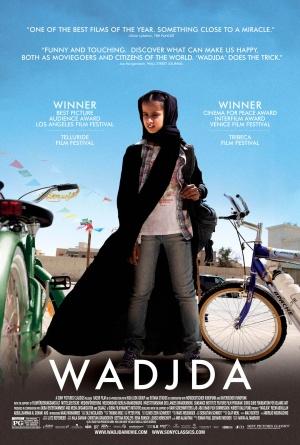 Wadjda (2012) by The Critical Movie Critics
