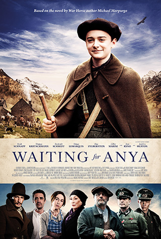 Waiting for Anya (2020) by The Critical Movie Critics