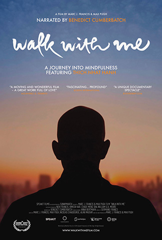 Walk with Me (2017) by The Critical Movie Critics