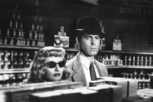 Walter Neff and Phyllis Dietrichson – Top 10 Criminal Movie Couples