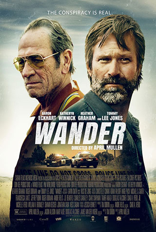 Wander (2020) by The Critical Movie Critics
