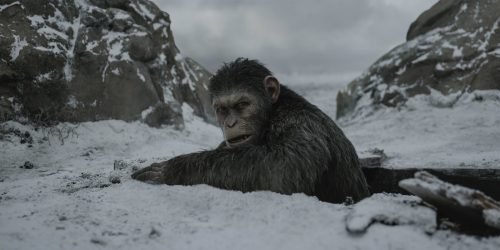 Movie Review: War for the Planet of the Apes (2017)