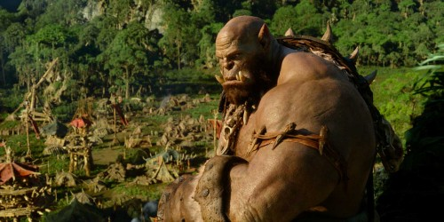 Warcraft (2016) by The Critical Movie Critics