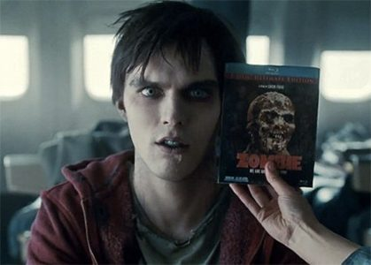 Movie Review:  Warm Bodies (2013)