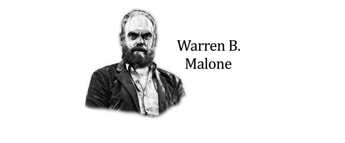 Warren B. Malone by The Critical Movie Critics