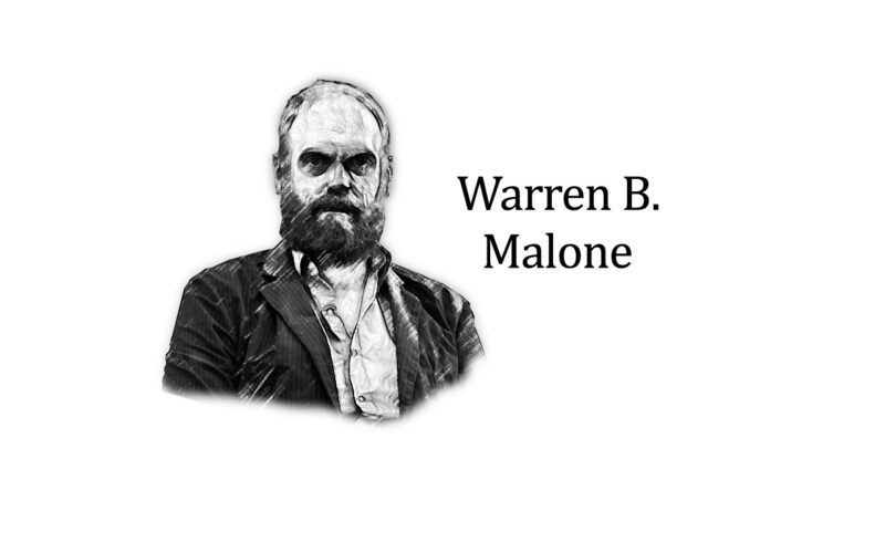 Warren B. Malone by The Critical Movie Critics