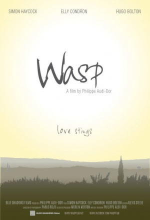 Wasp (2015) by The Critical Movie Critics