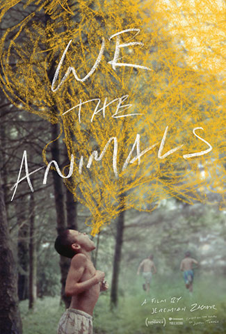 We the Animals (2018) by The Critical Movie Critics
